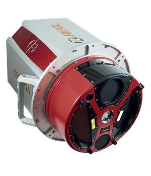 什么是机载激光雷达(LIDAR)?